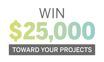 25000projects