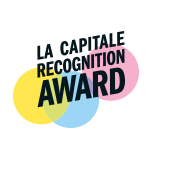 La Capitale Recognition Award